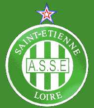 SAINT-ETIENNE, League Cup opponents of Red Star 93