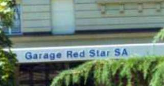 Red star news archive october 2003 for Garage ford massy