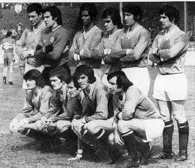Red Star, 1971