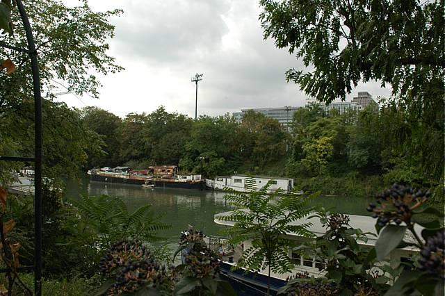 The ile de puteaux rendez vous sunday for Piscine ile de puteaux