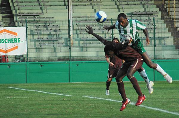RED STAR FC 93 v PARIS SG B