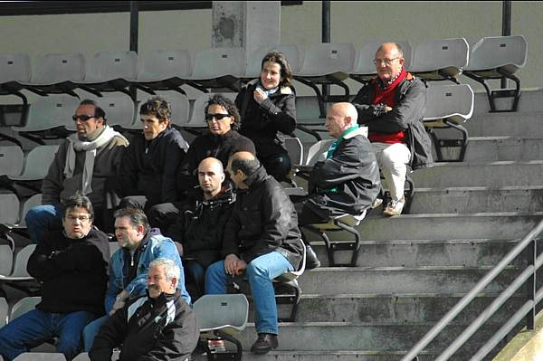 Amiens - Red Star