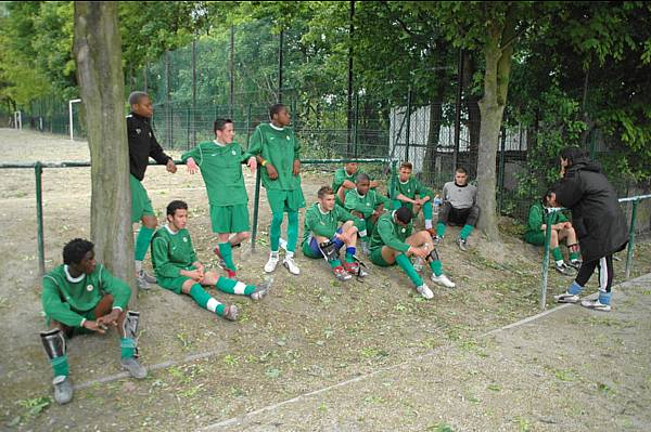 Red Star 18ans