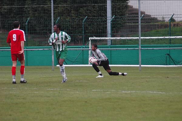 RED STAR FC 93  BOISGUILLAUME ~ Fc Bois Guillaume