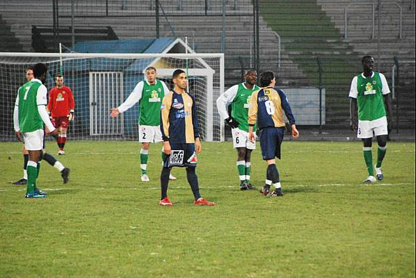 Red star fc 93 plabennec 0 0
