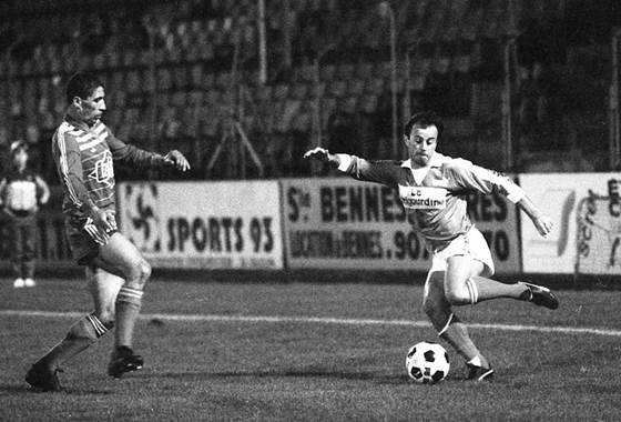Red Star - Amiens 1984