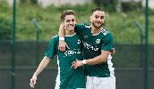 RED STAR - LE BLANC MESNIL 8-1