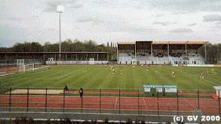 Stade Marville