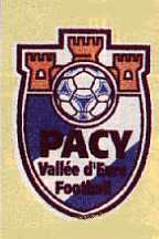 PACY-VALLEE D'EURE FOOTBALL
